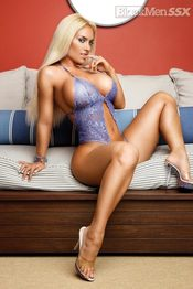 Nicole Austin Coco Gives Us A Look At Her Fine Body 14