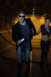Franceska Jaimes & Danny D: Deep Anal 01