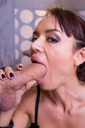 Franceska Jaimes & Danny D: Deep Anal 04