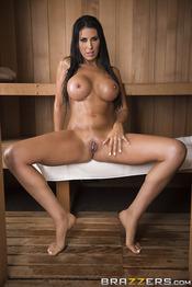 Makayla Cox Sauna Fuck 05