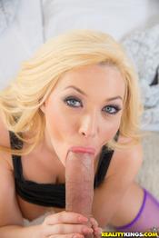 Summer Brielle Taylor POV Suck 05