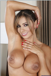 Esperanza Gomez Pussy And Big Boobs 10