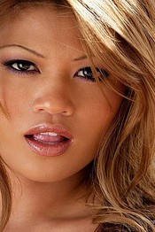 Hot Asian Girl Charmane Star 00