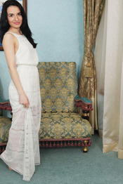 White Dress 00