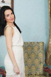 White Dress 01