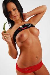 Amber Hot Ass 10