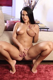 Hot Babe Angelica Kitten 15