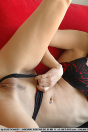 Busty Teen Girl Hot Pussy 05