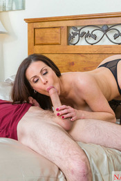 Busty Mom Kendra Lust Fucked  03