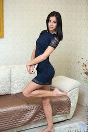 Alyssa K 01