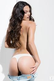 Playboy Playmate Raquel Pomplun 08