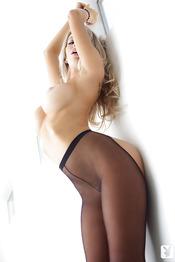 Magnificent Babe Devin Justine 03