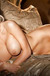 Ravishing Blonde Babe Nicolette Shea 05