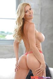 Sex Blonde Mom Alexis Fawx 08
