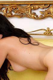 Sweet Babe Heather Joy In Black Lingerie 15