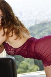Holly Hansen In Rolling Hills 02