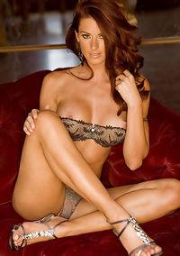 Jaime Faith Edmondson Hot Nude Babe