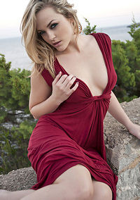 Alexis Texas Red Hot
