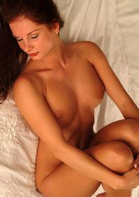 Susi Naked Redhead Girl