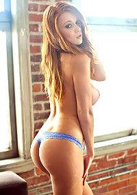 Leanna Decker Hot Cybergirl