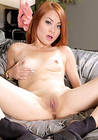 Kim Blossom In How To Pick Up A Teen