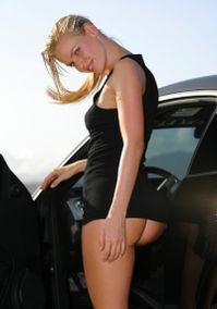 Sexy Marketa