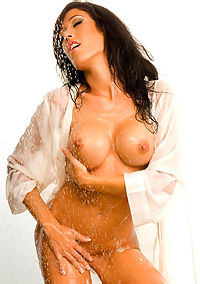 Wet Playmate