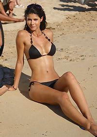 Micaela's Perfect Body