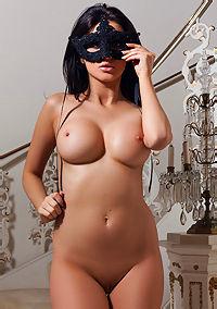 Rachel Lynn - Playmate