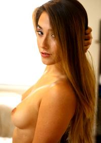 Sexy Eva Lovia Strips
