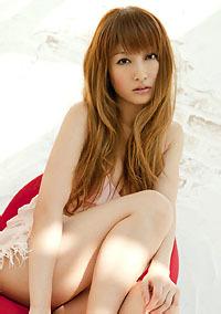 Sweet Asian Cutie