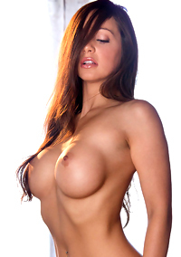 Abigail Mac Spectacular Beauty