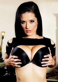 Horny Katrina Jade