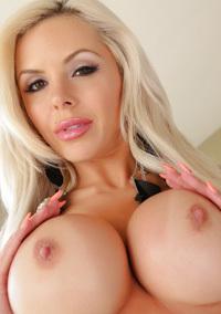 Busty Nina Elle