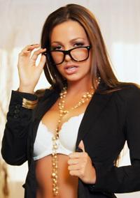 Secretary Abigail Mac