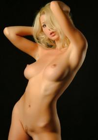 Mariah Nude In The Studio