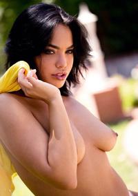 Smokin Hot Selena Santana