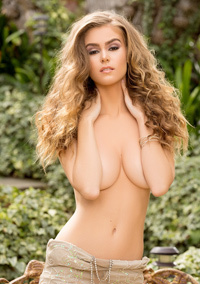 Amberleigh West In Total Bliss