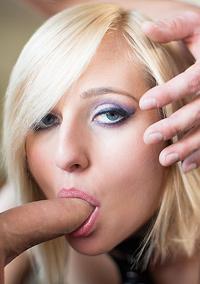 Dirty Blonde Bitch