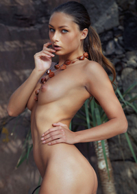 Beauty Yarina A