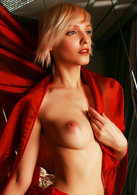 Kira W In Erotic Art Pictures