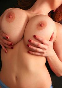 Redhead Tessa Fowler In Sexy Glasses
