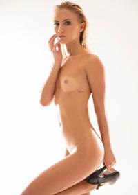 Oiled Body