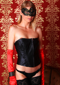Nastya C In Mannequin