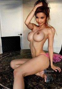 Hot Francine Dee