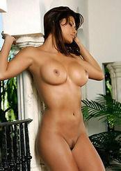 Claudia Nathalia Strips And Posing Naked