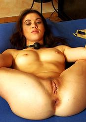Tiffany Doll Anal BDSM