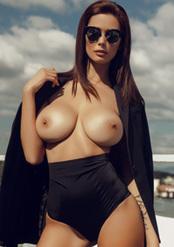 Bilyana Evgenieva Is A Real Amazing Playboy Glam