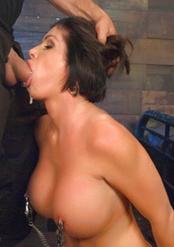 Busty Milf Shay Fox In Pussy Torture