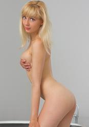 Blonde Amateur Russian
